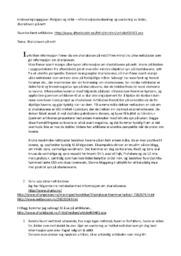 Sharialoven på nett |  Religion og etikk