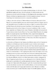 Les Misérables | Critique du film