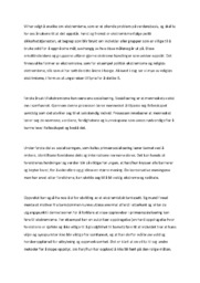 Ekstremisme | Psykologi & Socialkunnskap
