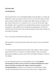Forbrukerkjøpsloven | Rettslære prøve