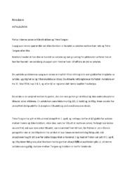 Rettslære | Avtaleloven
