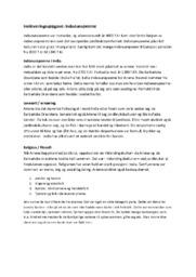 Innleveringsoppgave: Indoeuropeerne | Historie