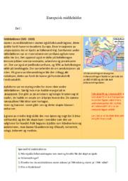 Europeisk middelalder | Det østromerske Riket