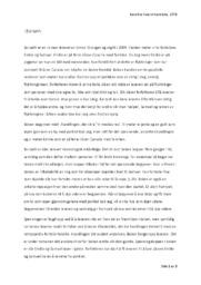 Barsakh | Analyse