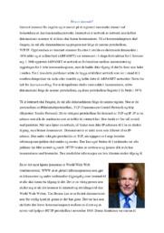 Hva er internett? | Norsk