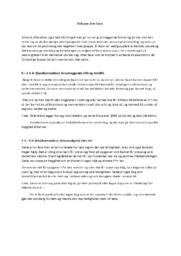 Eriksons åtte faser | Psykologi