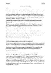 Arbeidsrett og likestilling | Rettslære