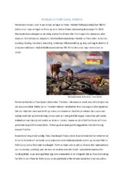 Analyse av Kvikk Lunsj reklame