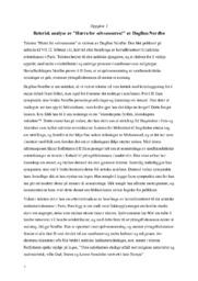 "«Hurra for selvsensuren!"" | Analyse | Dagfinn Nordbø"