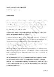 Solenergi  Naturfag presentasjon innlevering mai 2020   Naturfag