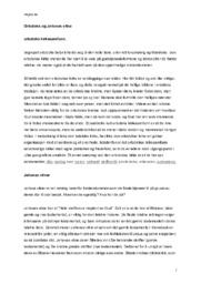 Kristendom: Ortodoks og Jehovas Vitne | Religion