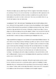Kampen om historien | Historie & Filosofi