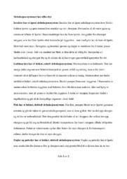 Sirkulasjonssystemet hos ulike dyr | Biologi
