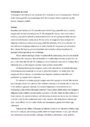 Vaksinasjon og serum | Biologi