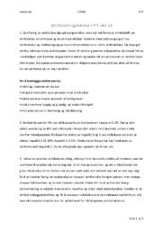 Smittevern og korona | Helse- & sosialfag oppgave
