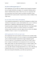 Industrielle Revolusjonen | Historie oppgave