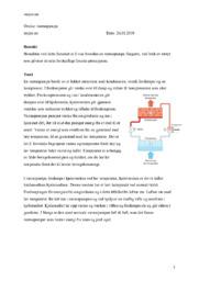 Varmepumpe | Rapport