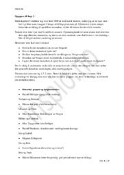 Kongeoppgaver | Historie oppgave