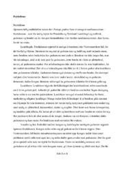 De tidlige ideologiene av middelalder i Europa