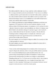 Kjernefysikk | Fagtekst