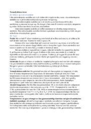Termofysikkens lover | Fysikk fagtekst