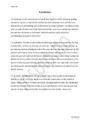 Et dukkehjem | Analyse | Henrik Ibsen | Kortsvarsoppgåve