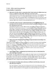 The Hate U Give | Engelsk oppgave