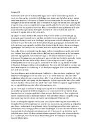 Prøve kapitte 8 | Biologi
