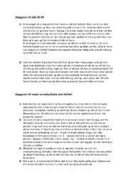 Gianina norsk bok oppg | 5 i karakter