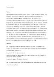 Tysk presentasjon | 5 i karakter