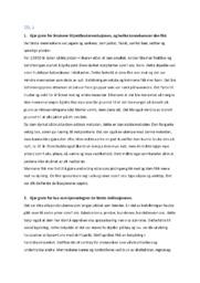Jordbruksrevolusjonen | 5 i karakter