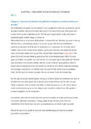 Tidligere siviliasjoner & antikken | 5 i karakter