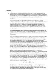 Celleåndingen, en del av katabolismen | Biologi oppgave