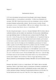 En god samvittighet | Norsk prøve