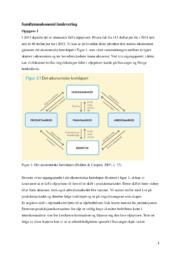 Fall i oljeprisen | Samfunnsøkonomi | 5 i karakter