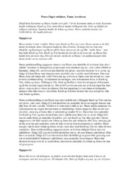 Prøve i faget rettslære | Tema | Arveloven