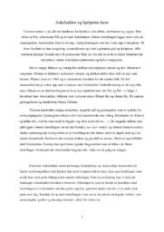 'Askeladden' skriveoppgave | 5 i karakter