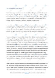'Alle utlendinger har lukka gardiner' | Analyse