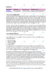 Iphone og Samsung | Forretningsmodell