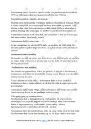 'Amtmannens døtrer' | Analyse | 5 i karakter