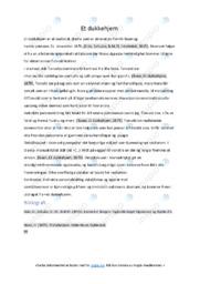 'Et dukkehjem' | Analyse | 5 i karakter