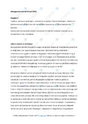 Lukka er sponsa av Hardanger | Analyse