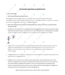Den kvinnelige utøvertriaden og spiseforstyrrelser | Oppgave