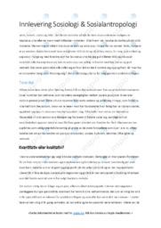 Høystatus | Oppgave | 6 i karakter