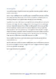 Retorikk | Analyse | 5 i karakter