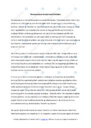 Renessansens brudd med fortiden | 4 i karakter